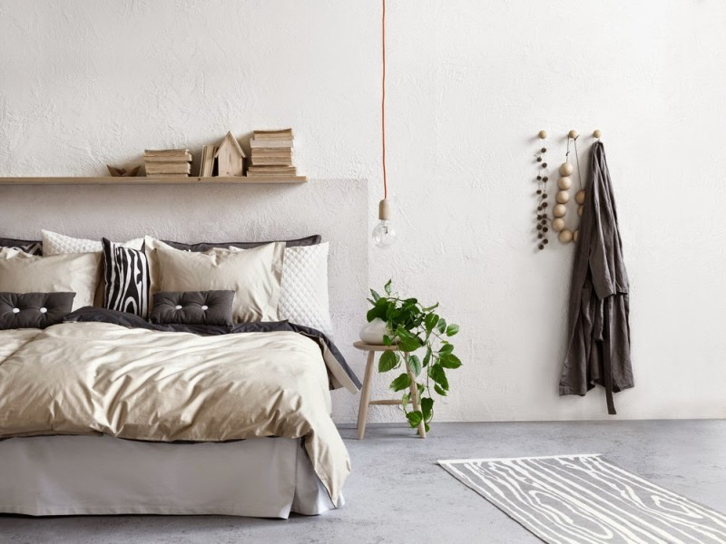 Three Dreamy H M Home Bedroom Styling Ideas Daily Dream Decor