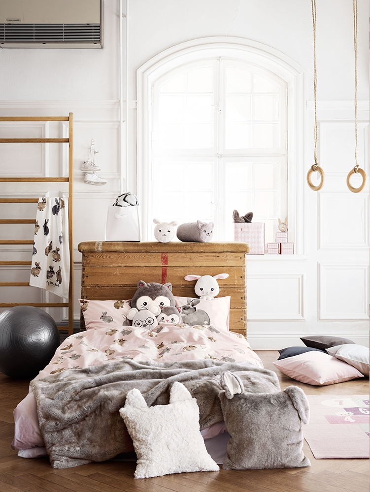 Three Super Dreamy H M Bedrooms Daily Dream Decor