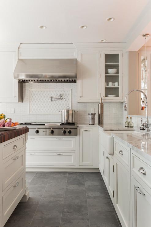 Three Dreamy Kitchen Floor Ideas Daily Dream Decor