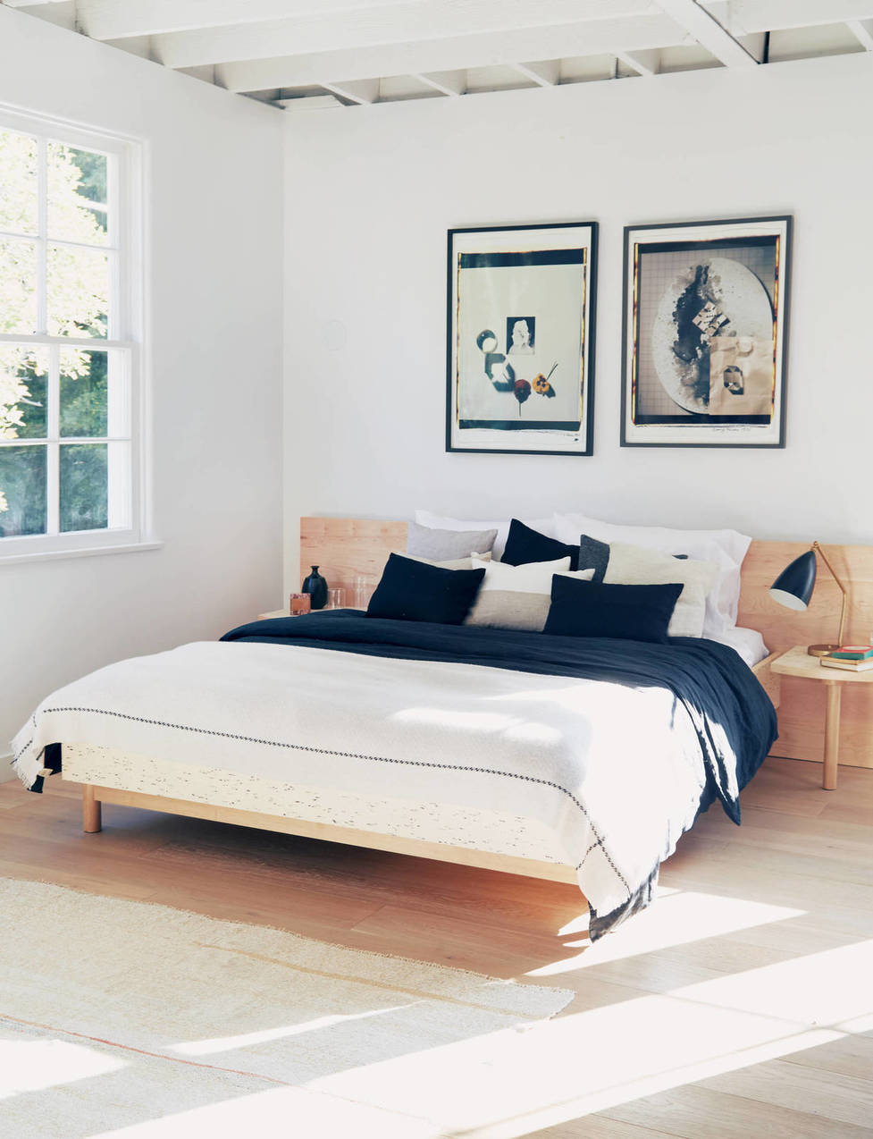 The Line Apartment In Los Angeles Daily Dream Decor