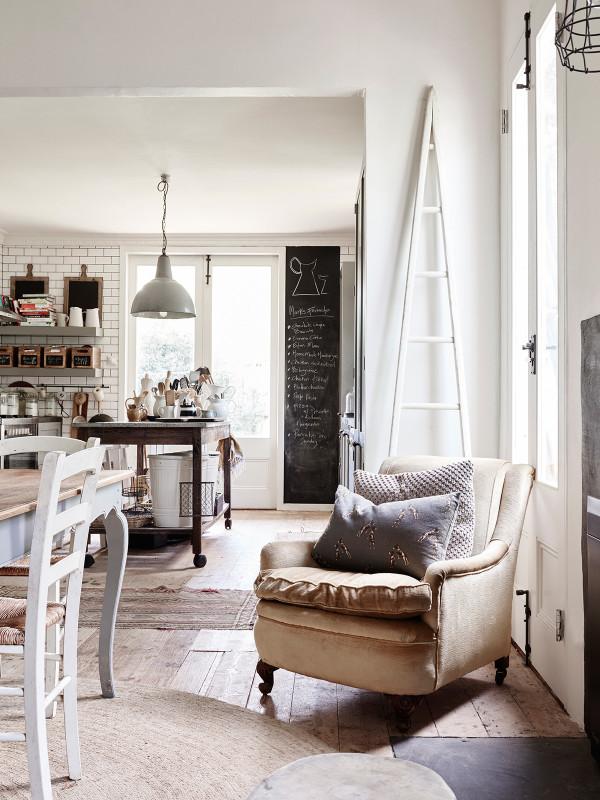Dreamy & serene Australian Home