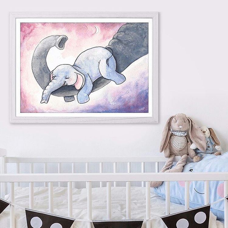 elphant-illustration-children-room