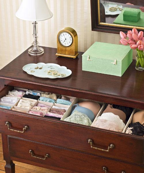 lingerie-drawer