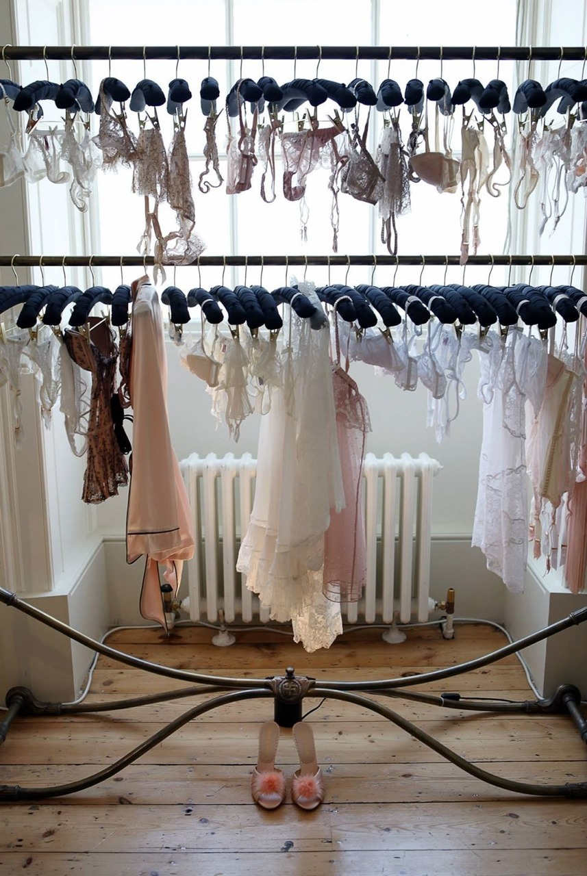 Three Dreamy Lingerie Storage Tips Daily Dream Decor