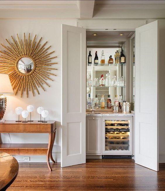 luxurious-home-bar