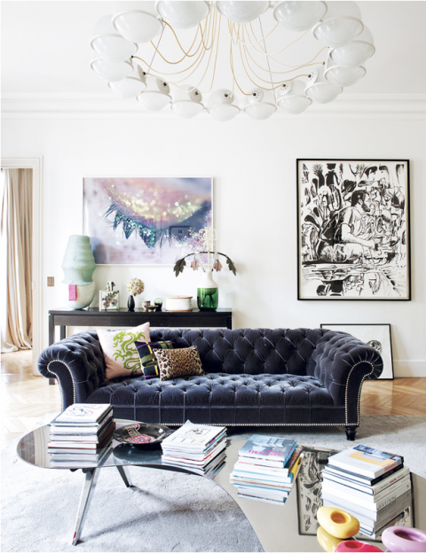 sofas for a dreamy living room