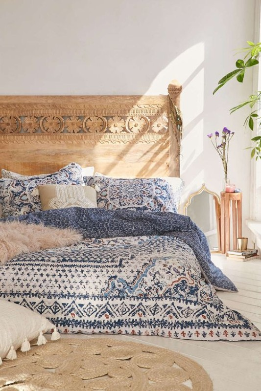 8 Dreamy Bohemian Spaces That Will Make You Swoon Daily