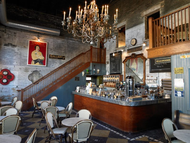 Top 10 Dreamy Coffee Shops Around The World Daily Dream