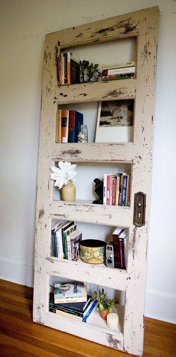 door-bookshelf