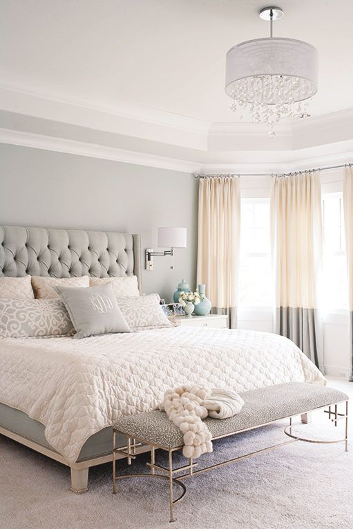 10 easy tips for a dreamy bedroom
