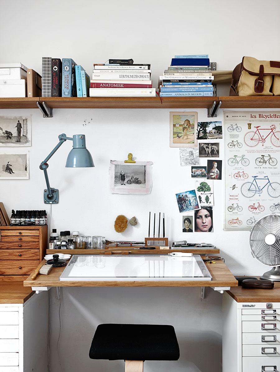 Bright heirloom apartment with a twist - @denisaluntraru