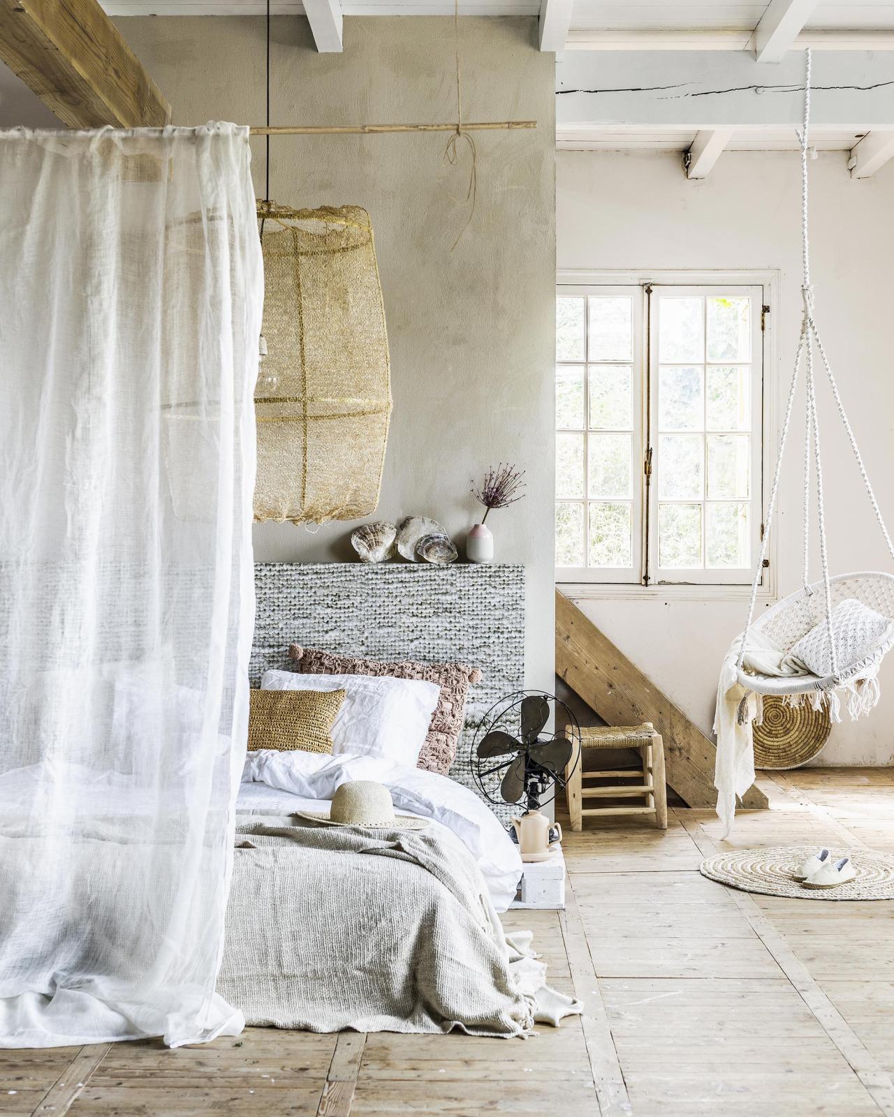 5 dreamy spaces - DailyDreamDecor | @denisaluntraru