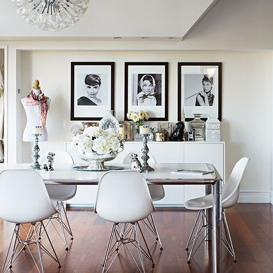 How can Hollywood framed pictures add style to your apartment