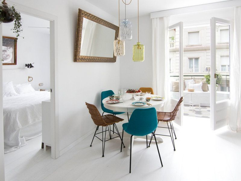 Bright, gorgeous & dreamy apartment