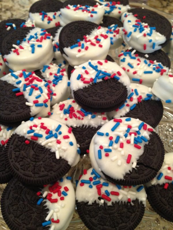 Top 10 sweets recipes for 4th of July