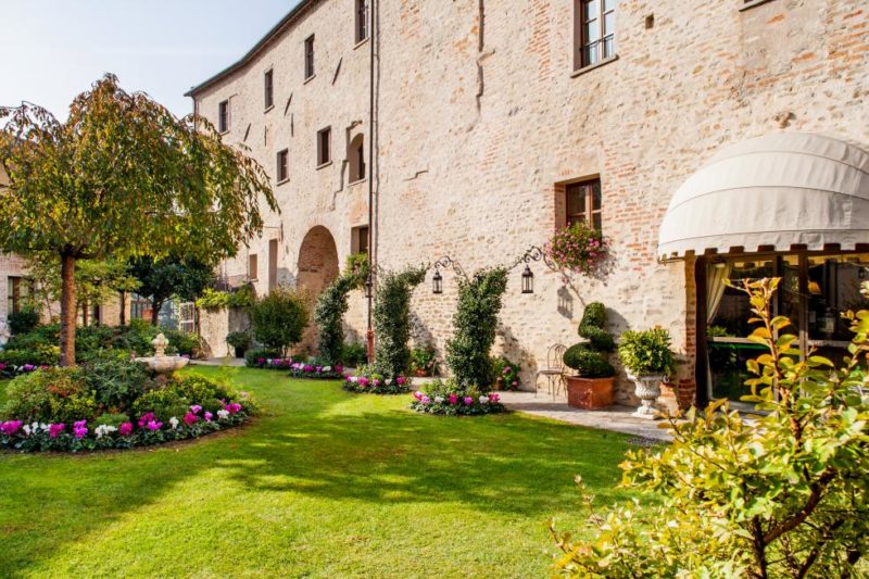 5 Fairy tale accommodations