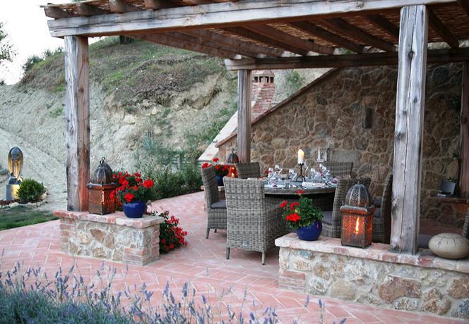 Pietramonti Estate&Country House - Pienza, Italy
