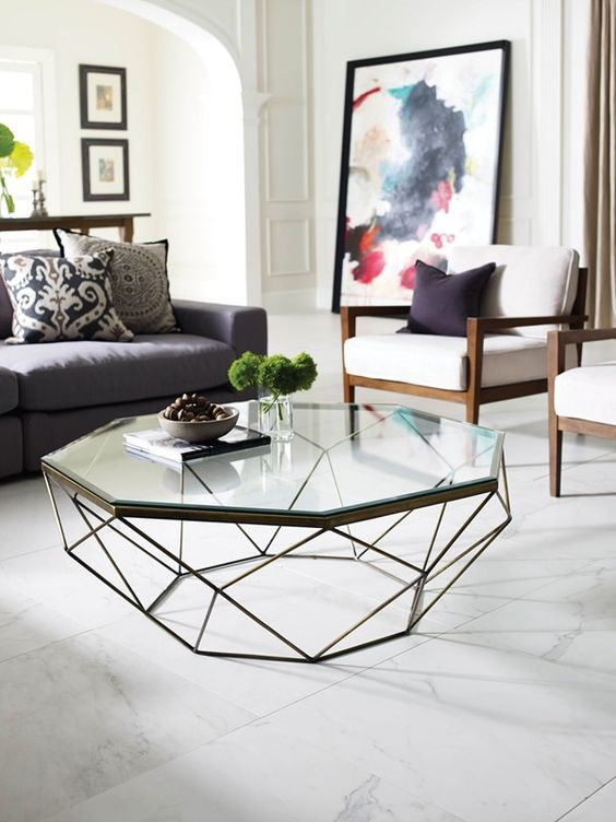 5 Essentials for your coffee table - Daily Dream Decor
