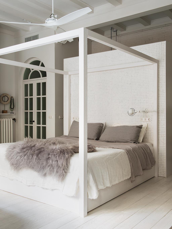 Fab dreamy flat in Barcelona