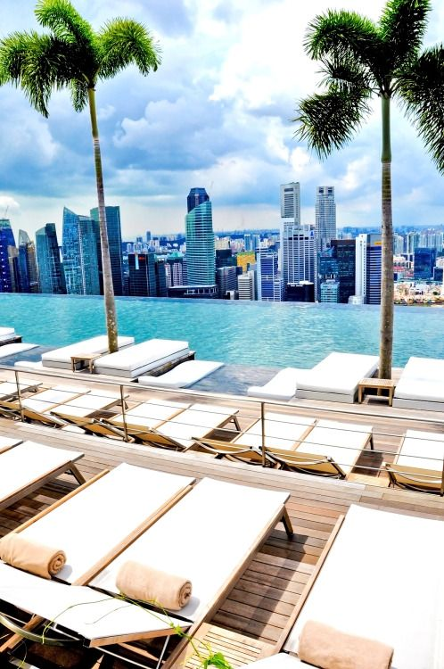 Top 10 lavish pools in the world daily dream decor - Least crowded swimming pool singapore ...