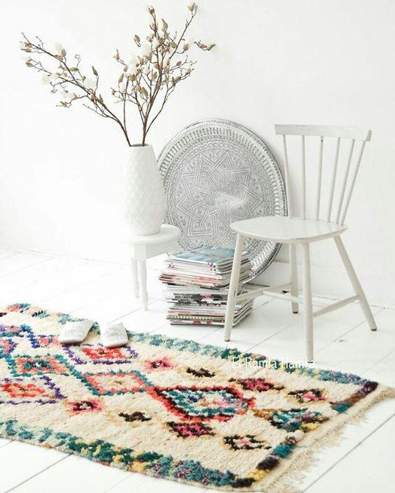 maroccan rug 2