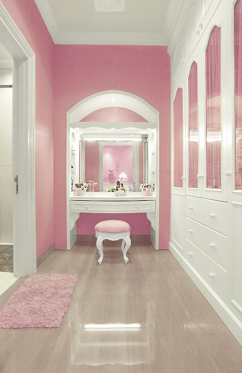 8 Dazzling Pink Interiors You Have To See Daily Dream Decor