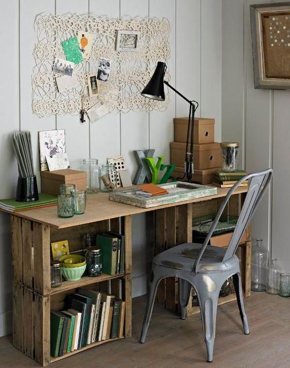 cretive desk 3