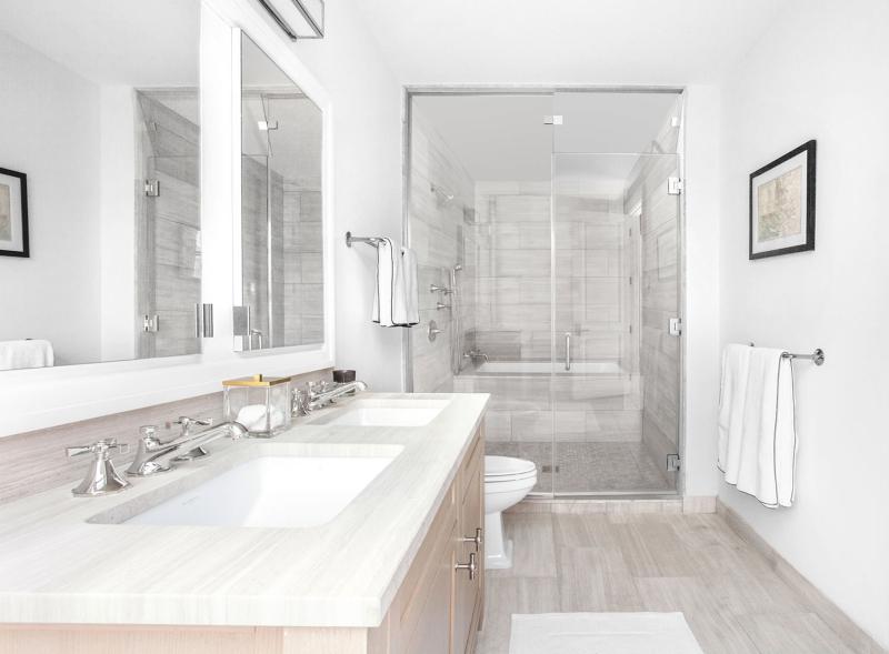 sag harbor bathroom