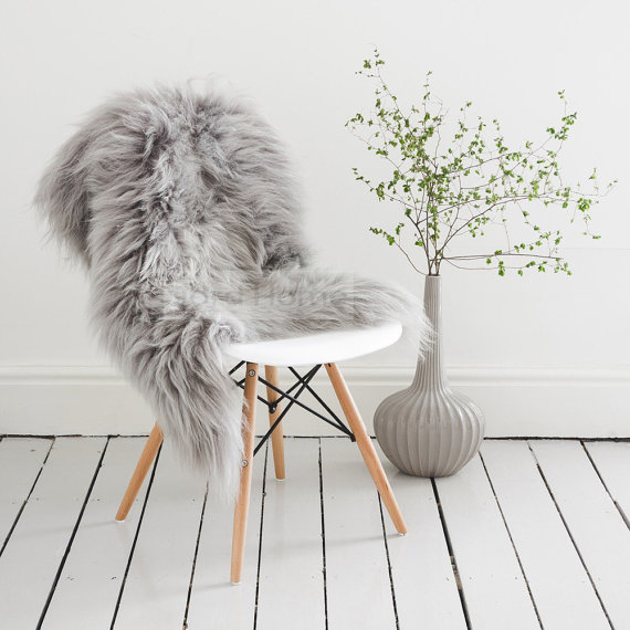 greygray-sheepskin-throw-rug-icelandic-longhair-rarebreed-the-leja