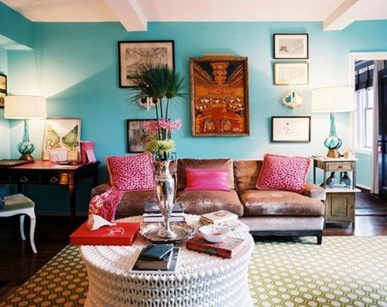 colorful-bohemian-living-room