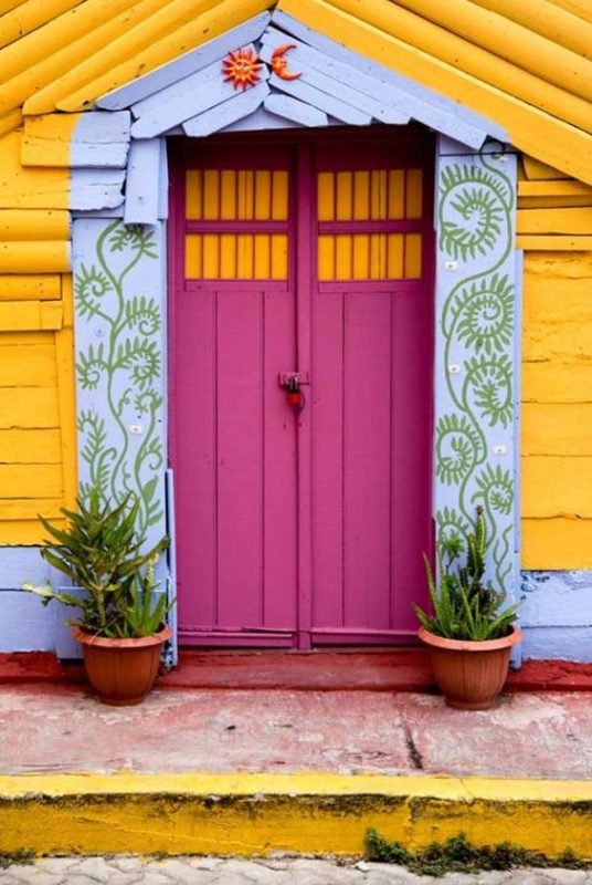 door-8-colorful