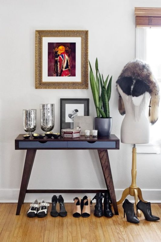 sideboard-with-a-mannequin