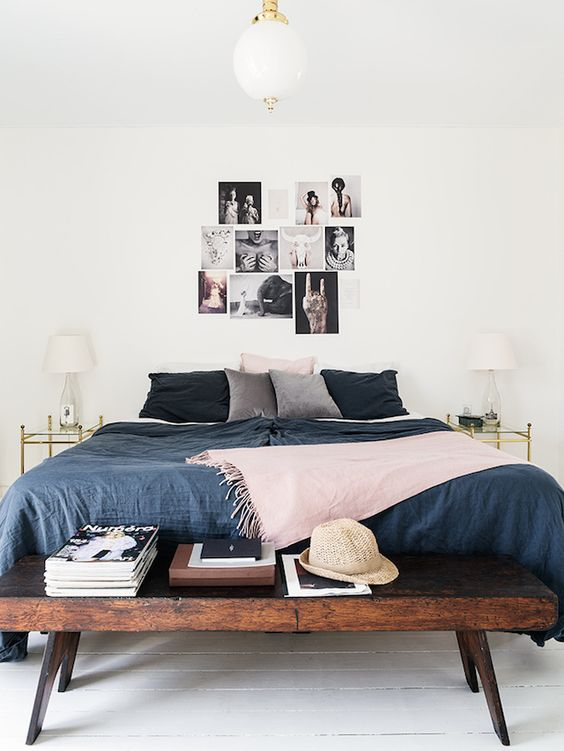 bedroom-bench