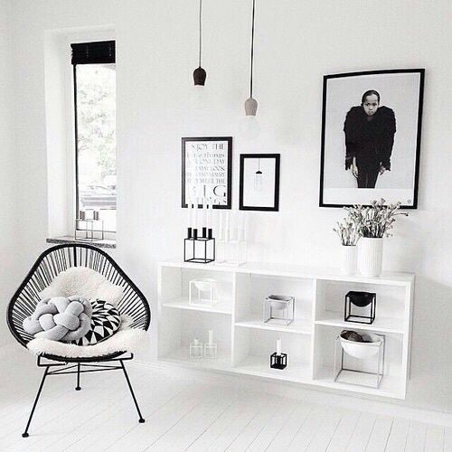 black-and-white-space