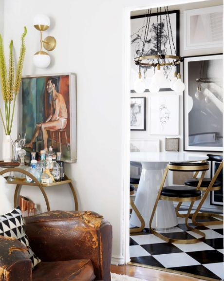 10 home decor instagram accounts you 39 ll love daily dream for Style at home instagram