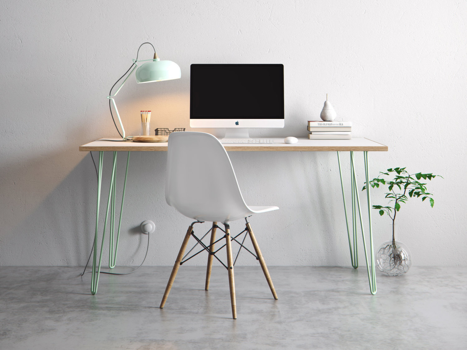 hairpin-leg-desk