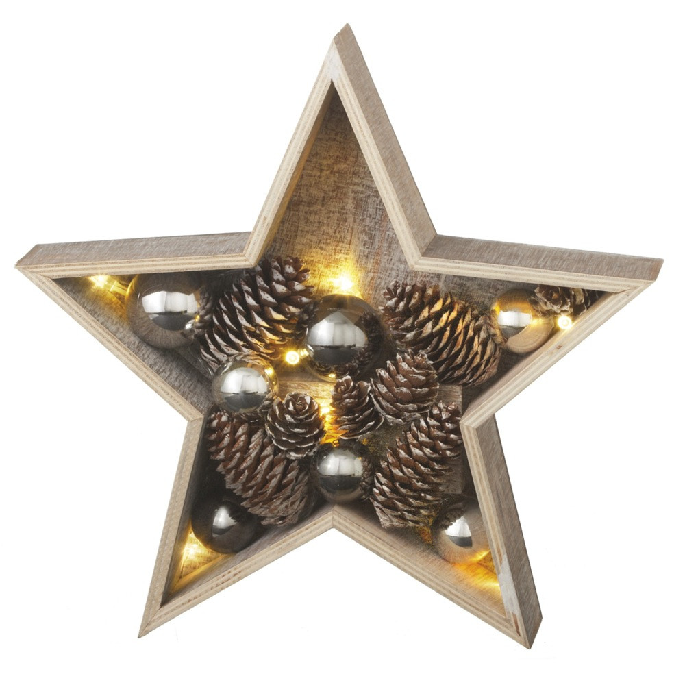 light-small-led-star