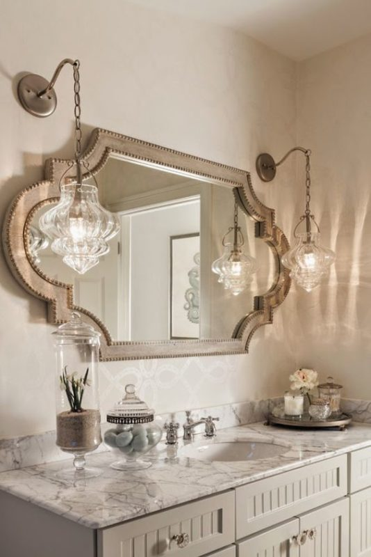 7 Ways to make your bathroom more luxurious