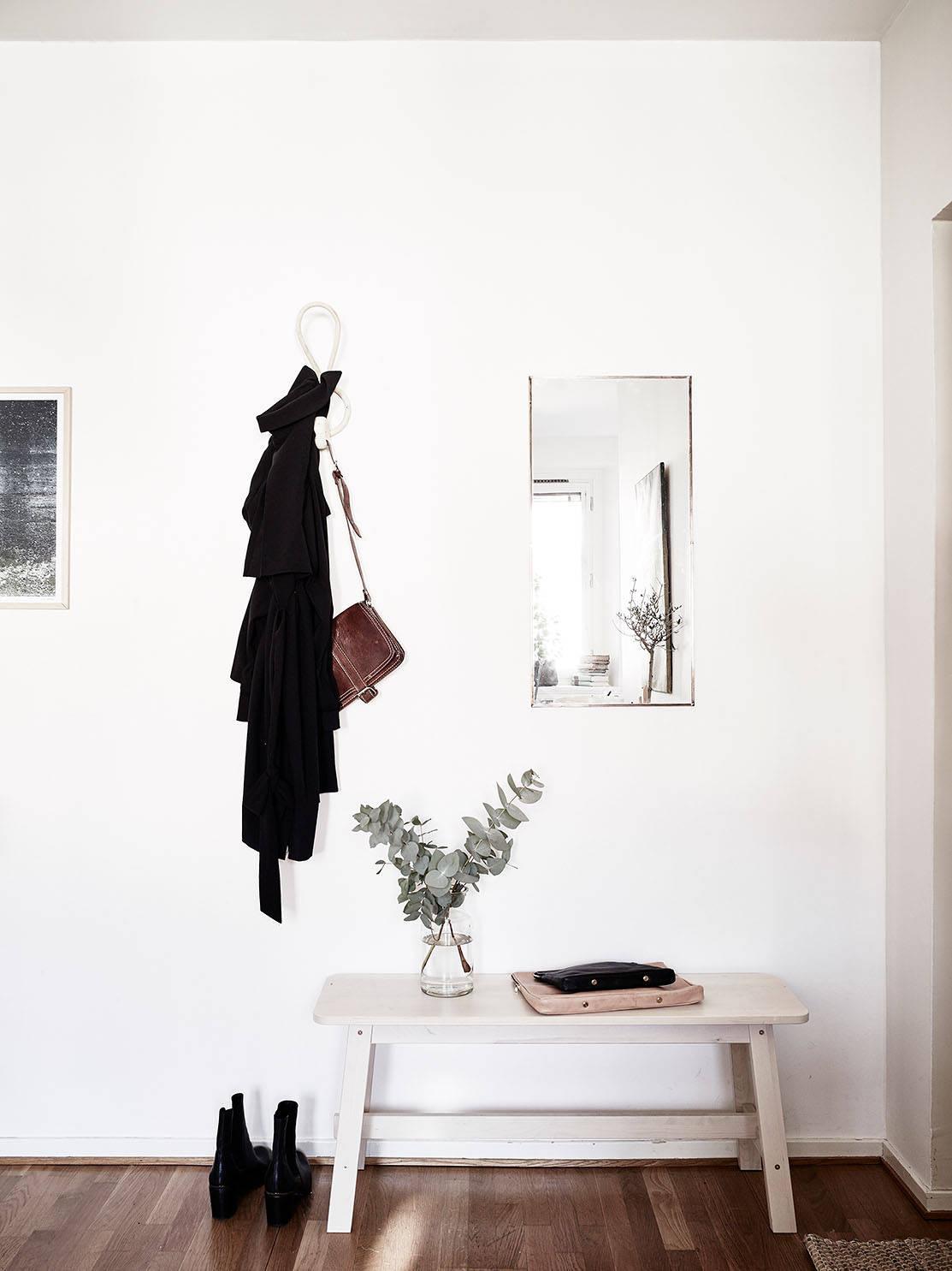 Uber dreamy tiny studio apartment