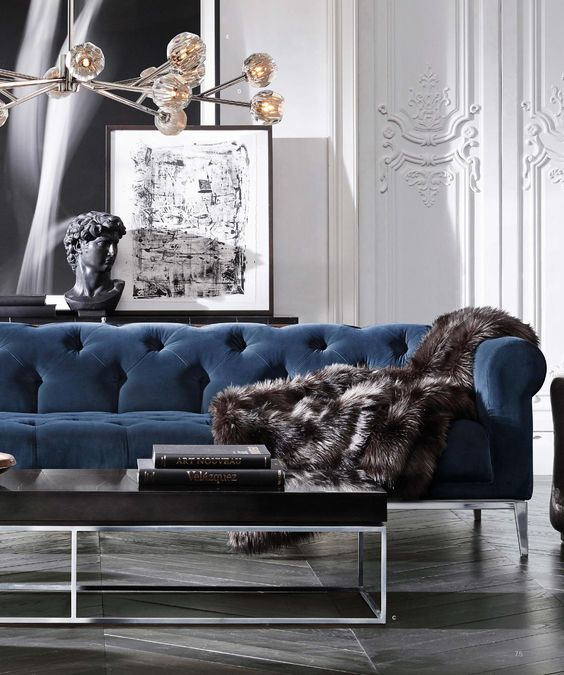 blue-velvet-sofa-detail