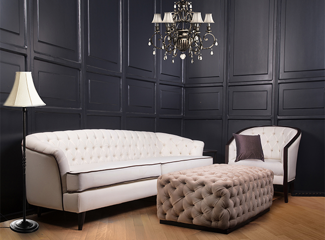 Bespoke French Furniture Design in London