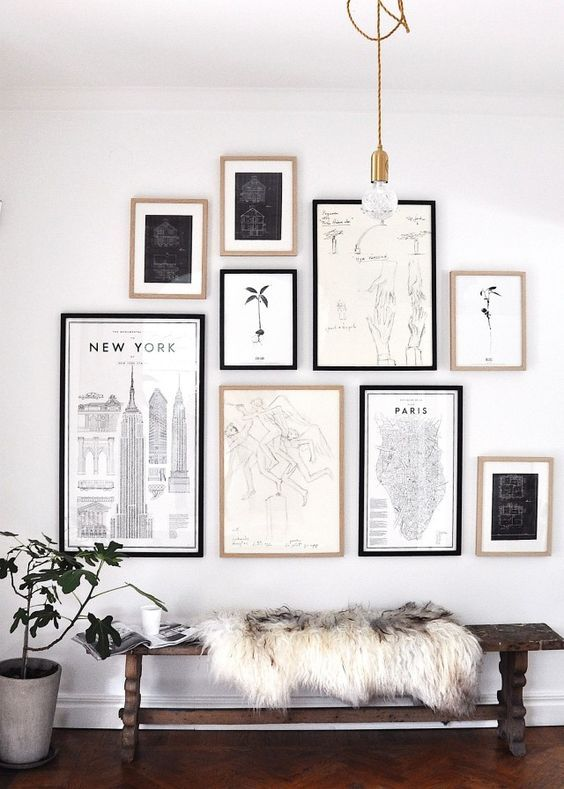 How to decorate your home if you're a Sagittarius