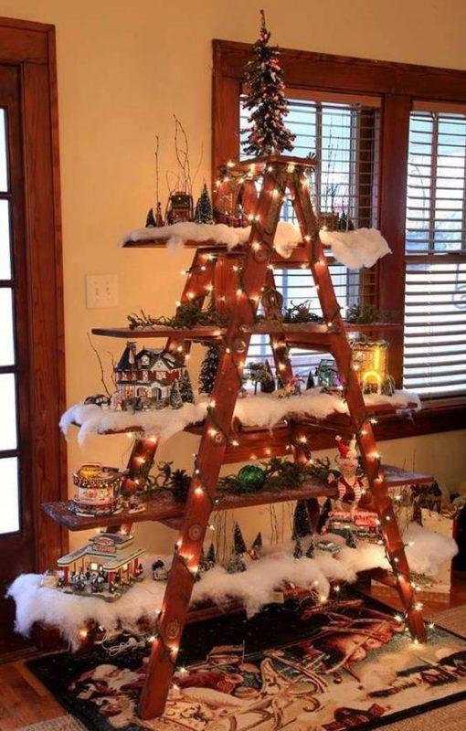 santas-secret-corner-ladder-christmas-deco