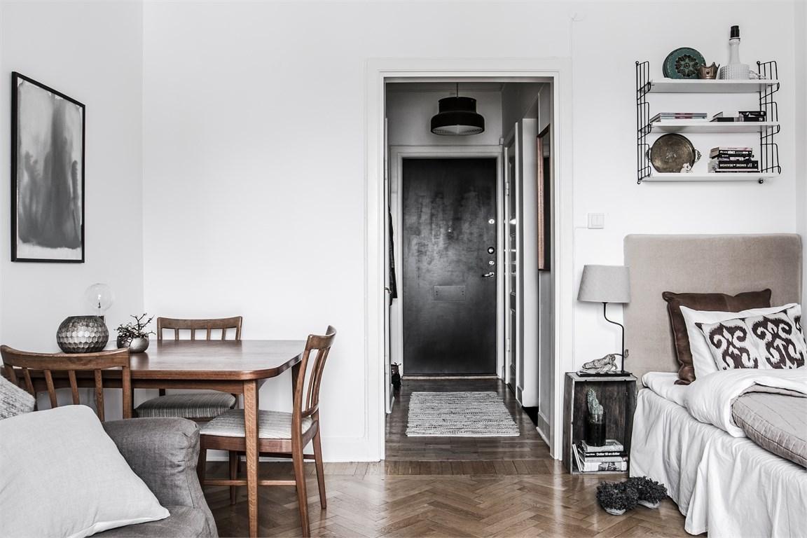 another tiny studio apartment23