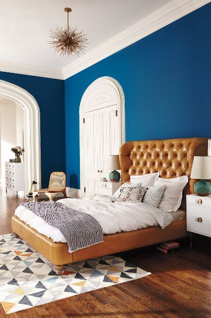 8 Ideas to make a dreamy camel colored room