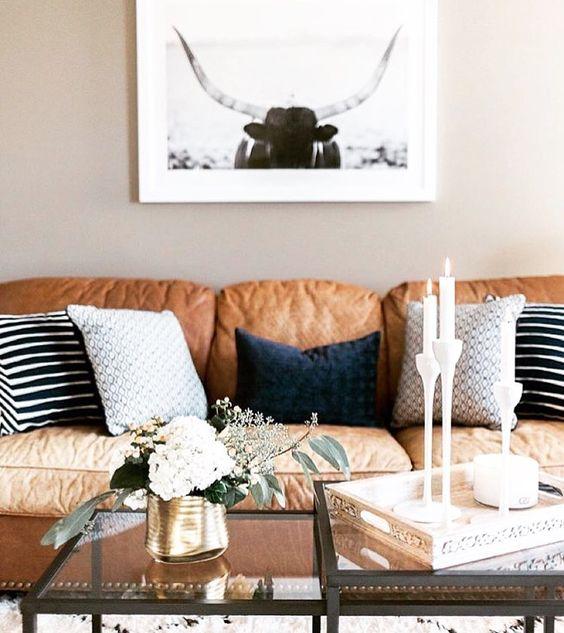8 Ideas To Make A Dreamy Camel Colored Room Daily Dream Decor