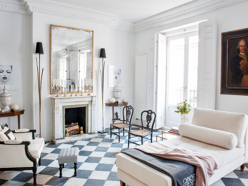 New Dreamy Ikea Bathroom Daily Dream Decor: 10 Dreamy Rooms With Black & White Tiles You Will