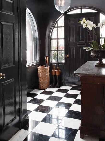 elegant hallway 9