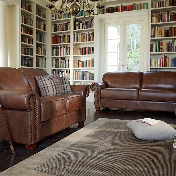 Antique Couches Melbourne: Treasure Comfort And Ease In Leather