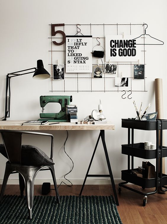 the office atelier